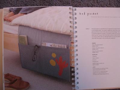 Bed Pocket